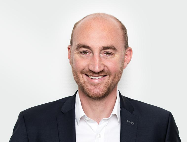 Der Prokurist Stefan Pape ist der Gründer der ReiseRecht RR GmbH Anwalt