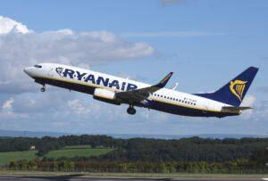 Ryanair - bei Flugausfall bis 600 Euro Entschädigung