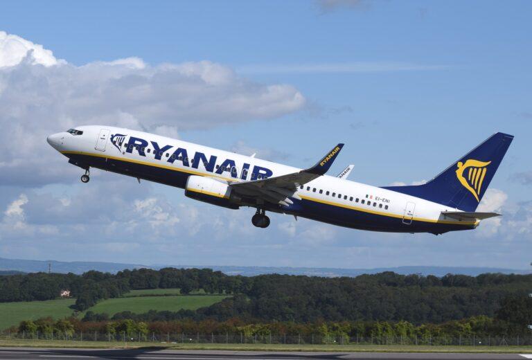 Flugprobleme mit der Fluggesellschaft Ryanair? ReiseRecht hilft Ihnen sofort!