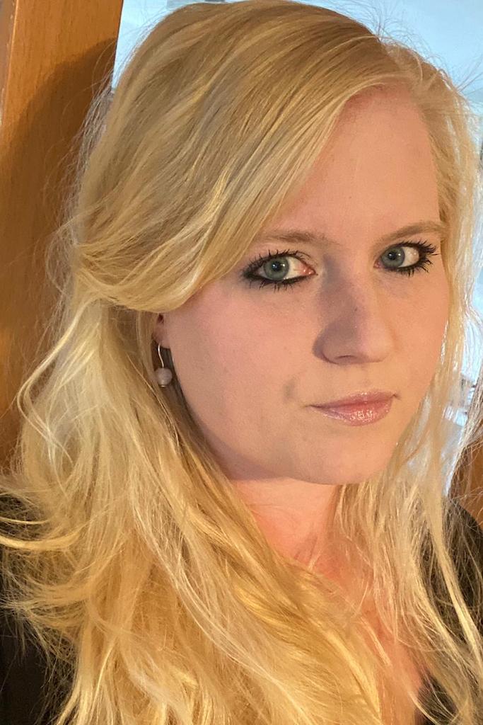 Jenny Keweloh-Pape ist Geschäftsführerin der ReiseRecht RR Gmbh