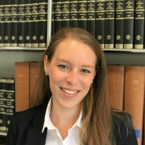 Natalie Zinger-Reimann ReiseRecht Anwältin Anwalt