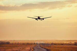 TUI Fly - Tochter des Touristikkonzerns TUI und TUI Airlines