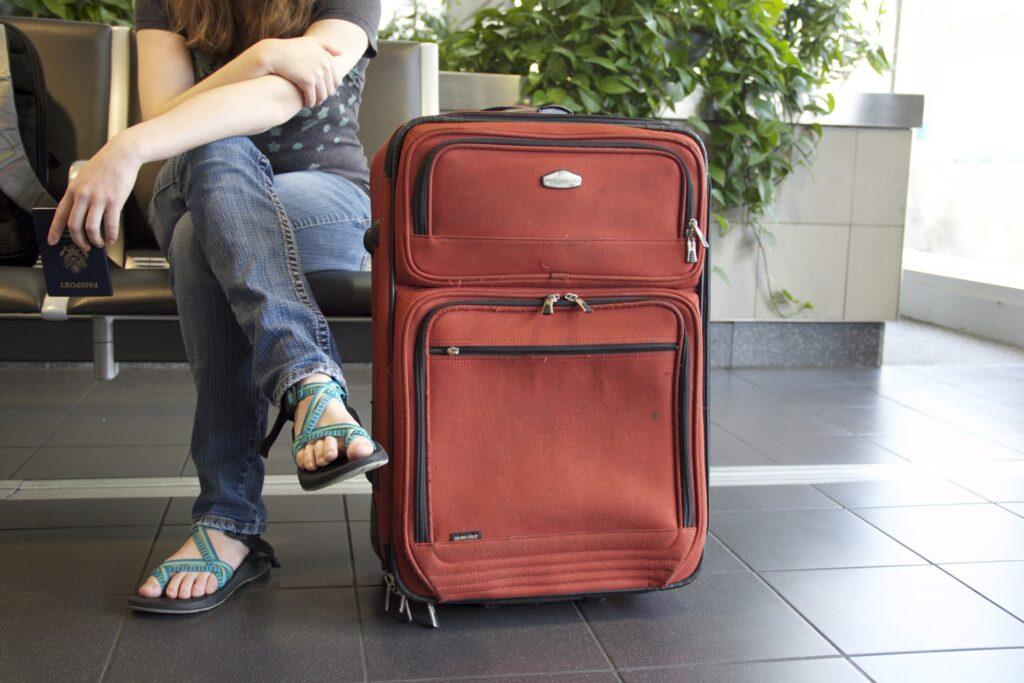 Anschlussflug verpasst: Entschaedigung über ReiseRecht