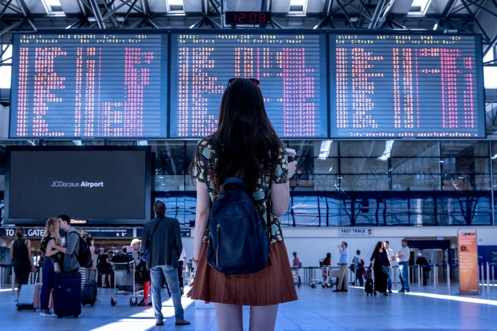 Flugausfall: Entschädigung und Ticketerstattung sichern über ReiseRecht!