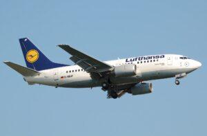 Flugausfall oder Flugverspätung mit Lufthansa? Entschädigung bis 600 € sichern mit ReiseRecht.