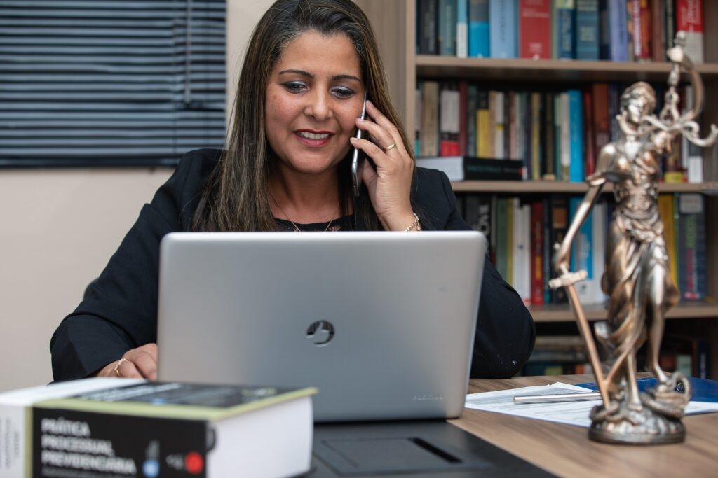Partnerprogramm für Anwälte: Netzwerk für ReiseRecht-Anwälte