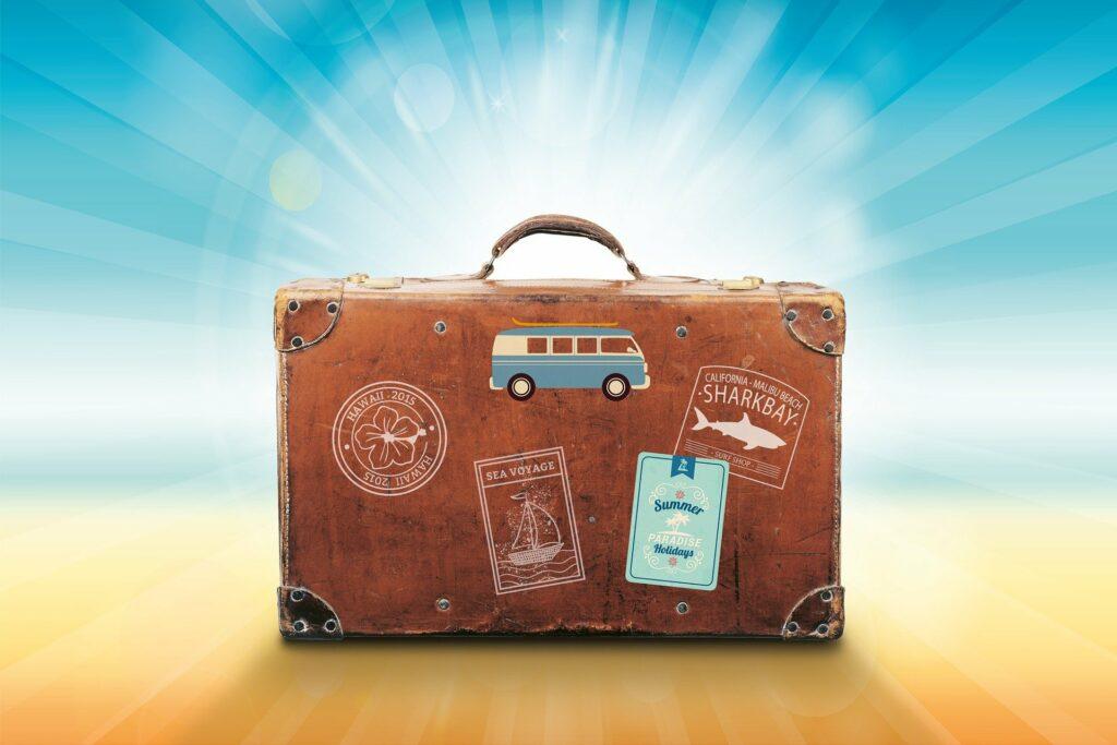 Reisebüro: Partner werden von ReiseRecht - Kooperation über Partnerprogramm