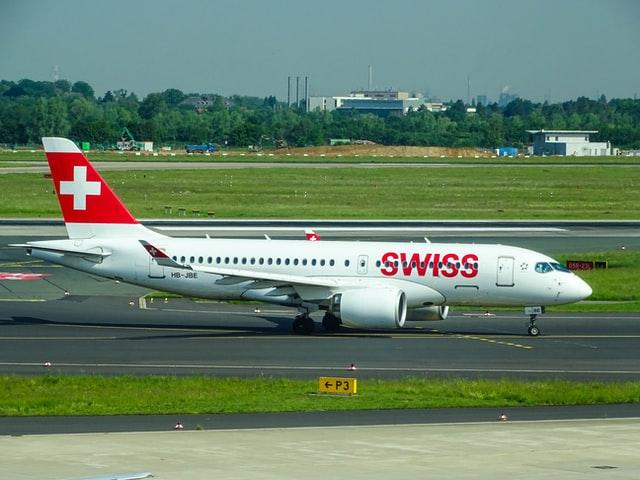 SWISS - Bei Flugausfall Entschädigung bis zu 600 Euro mit ReiseRecht