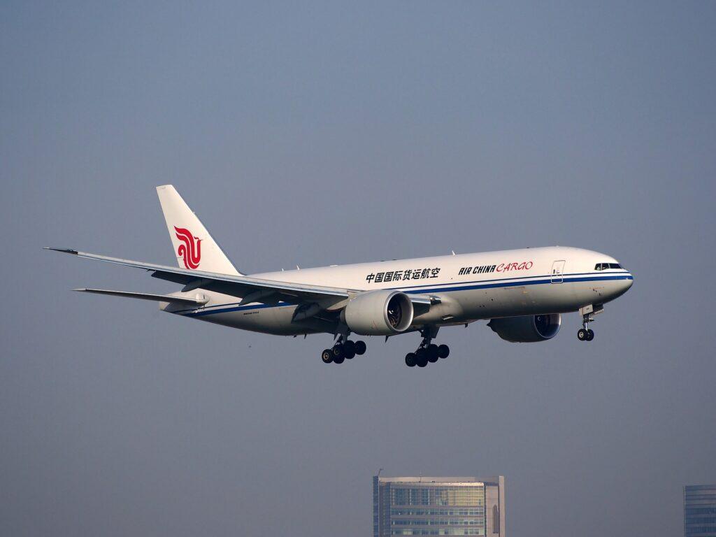 Air China: Bei Flugausfall bis zu 600 Euro Entschädigung pro Person