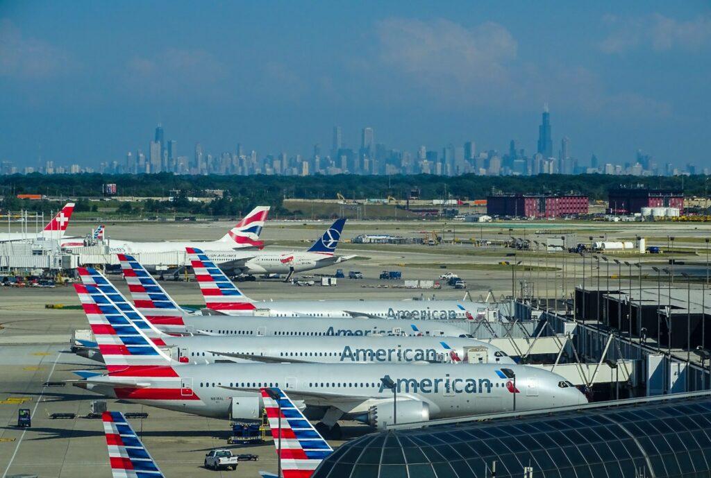 American Airlines - Bei Flugausfall bis zu 600 Euro Entschädigung pro Person