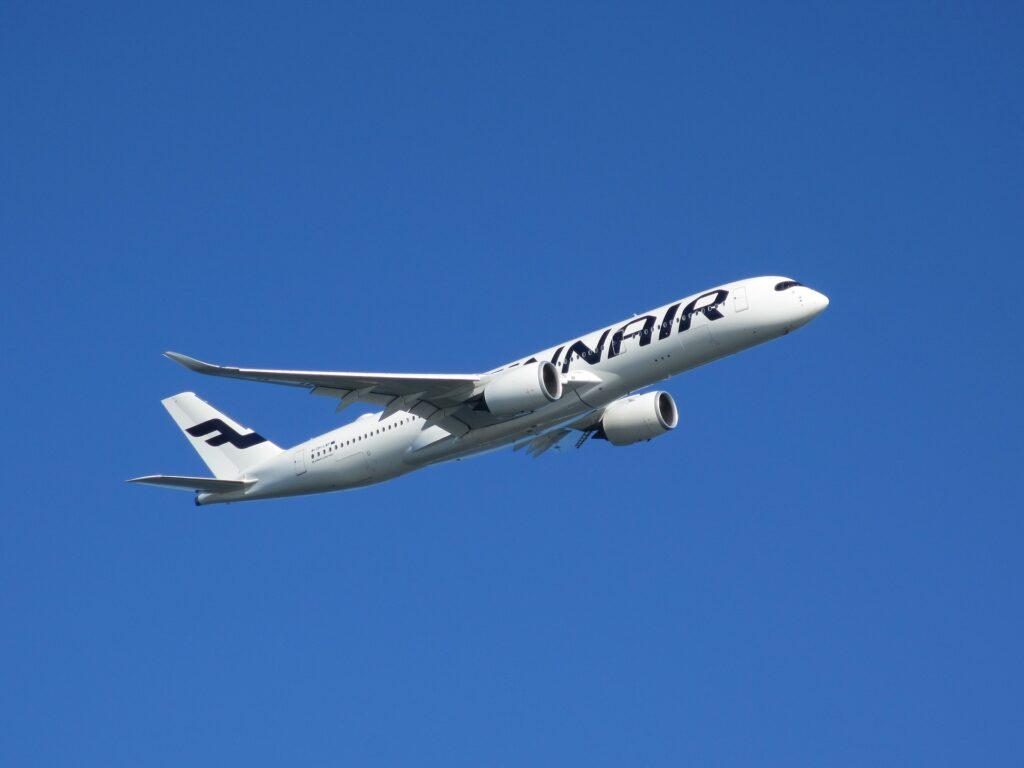 Finnair: Bei Flugausfall bis zu 600 Euro Entschädigung pro Person