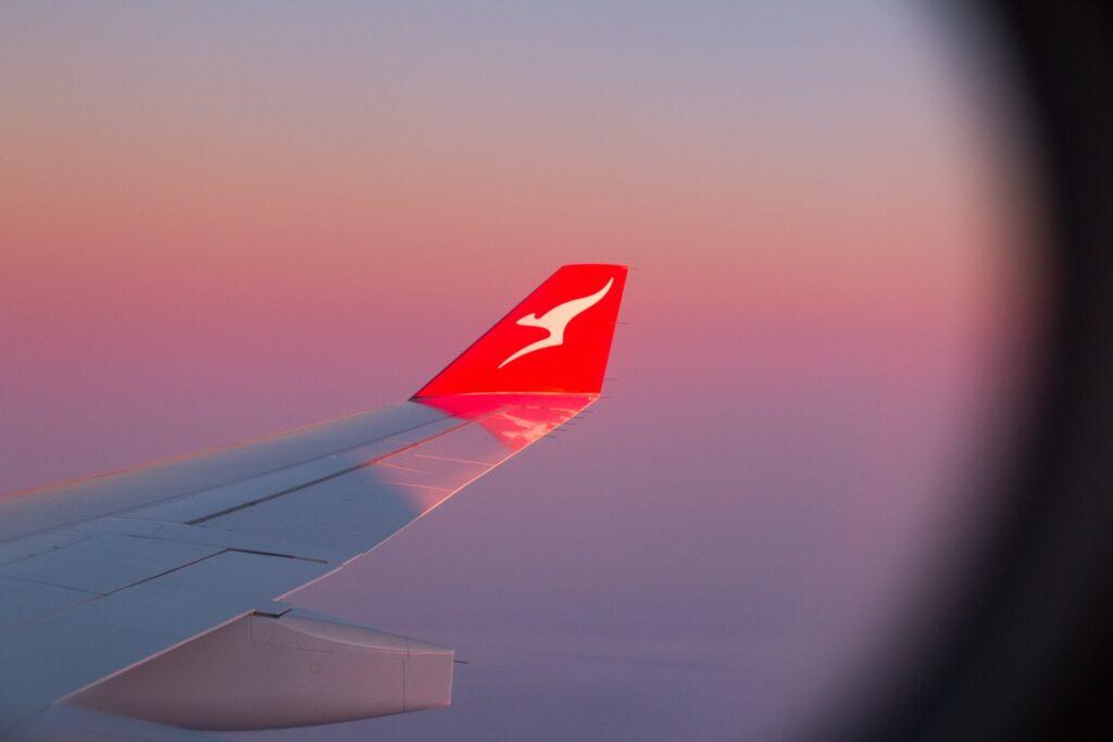Qantas Airways: Bei Flugausfall bis zu 600 Euro Entschädigung pro Person