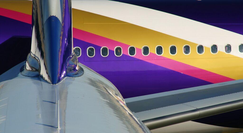 Thai Airways International: Bei Flugausfall bis zu 600 Euro Entschädigung pro Person